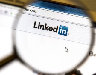 Get on LinkedIn