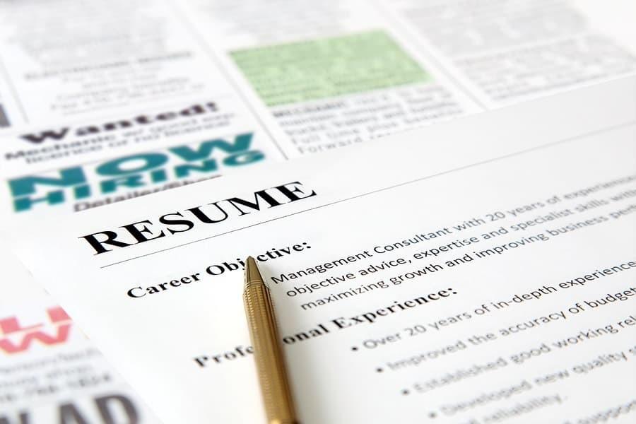 Should i use resume writing service